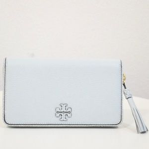 TORY BURCH TAYLOR CONTINENTAL WALLET